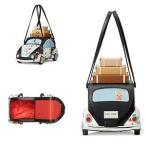 """ケイトスペード バッグ 輸入品 SOLD OUT! Kate Spade New York """"Scenic Route"""" Car Shoulder Clutch Bag, NWT"""