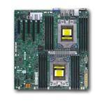 マザーボード SuperMicro H11DSi-NT Dual AMD EPYC 7000-series MB BULK PACK 輸入品