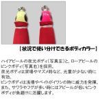 ヤマシタ(YAMASHITA) 錘スッテ 15号 F/赤帽