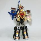 百獣合体DX超合金ガオキング・百獣戦隊ガオレンジャー