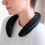 首かけ式ワイヤレス耳元スピーカー ウェアラブル ネック スピーカー KABS-014B