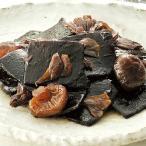 満点昆布「しいたけ」(2袋組) 北海道 佃煮 旨味 ご飯の供