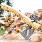 Klecker Knives KLAX マルチシステムツール・アックス