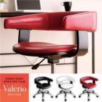 IKEAイケア・ニトリ・無印良品好きにも モダンデザインオフィスチェア/デスクチェア Valerio ヴァレリオオフィスチェア 1脚