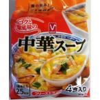 Vセレクト 中華スープ4P×10個セット/ スープ インスタント