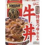 グリコ DONBURI亭 牛丼 160g×10個セット/ グリコ DONBURI亭 レトルト