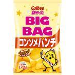 ポテトチップス ビッグバッグ コンソメパンチ 12袋