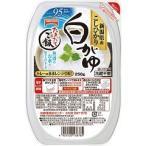 たきたてご飯 新潟県産こしひかり白がゆ 1食入/250g×12個セット/ たきたてご飯 レトルトごはん