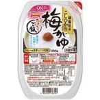 たきたてご飯 新潟県産こしひかり梅がゆ 1食入/255g×12個セット/ たきたてご飯 レトルトごはん