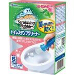 スクラビングバブル トイレスタンプクリーナーフローラルハーブ38g/ スクラビングバブル 洗浄剤 トイレ用 (毎)