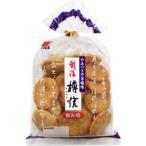 三幸製菓 樽焼せんべい旨み塩 111g×12個セット/ 樽焼