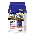 メディファス 11歳から 老齢猫用 チキン味 600g/ メ