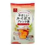 はくばく やさしいルイボスブレンド茶 160g(20袋)