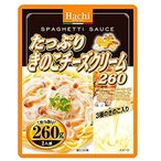 たっぷりきのこチーズクリーム260g×12個セット/ パスタソース (応)