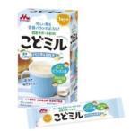 森永 こどミルバナナスティック 18gx12本/ こどミル ベビー ミルク