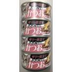 Yahoo!Vドラッグ Yahoo!店●猫缶ささみ入りかつお白身トッピング170g×4/ キャットフード ウエット 猫缶詰 まとめ買い お得 (在庫限り)