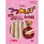 ゴン太のつつみんぼササミ6本/ ゴン太 犬用 ジャーキー
