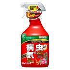 ベニカXファインスプレー 1000ml/園芸用殺虫・殺菌剤