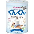 和光堂 フォローアップミルク ぐんぐん 830g/ フォローアップミルク (毎)