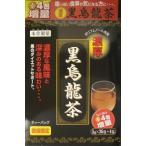 本草 黒烏龍茶36包/ 健康茶 (特)