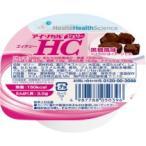 アイソカルジェリーHC黒糖風味 66g /アイソカル 介護食 嚥下食
