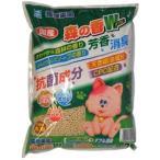 猫砂楽園 森の香ダブル 7L