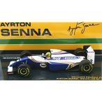 ウィリアムズ ルノー FW16 A・セナ ブラジルGP 1994 セナ・コレクション (1/43 547940102)