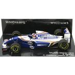 ウィリアムズ ルノー FW16 ナイジェル・マンセル フランスGP F1復帰 1994 (1/43 ミニチャンプス417940702)