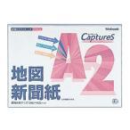 フォトアルバム ナカバヤシ クリアファイル 超薄型ホルダー・キャプチャーズ A2サイズ HUU-A2CB