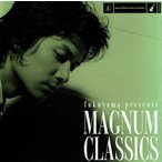 fukuyama��presents��MAGNUM��CLASSICS��Kissin��in��the��holy��night��/�ã�/UUCH-1011 ���