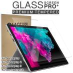 ガラスフィルム Surface laptop 12.4インチ 13.5インチ 15インチ Surface Laptop Laptop2 Laptop3 Laptop GO 指紋防止 保護フィルム 液晶保護フィルム