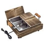 電気保温おでん鍋 田楽亭 割蓋 冬の定番 おでん鍋 おでん仕込み鍋