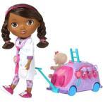 Yahoo! Yahoo!ショッピング(ヤフー ショッピング)ディズニー(Disney)USA商品 ドックはおもちゃドクター ドール 人形 ファッションドール 人形 おもちゃ 玩具