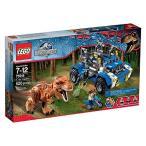 LEGO Jurassic World T-Rex Tracker 75918 レゴジュラシックワールドT-REXトラッカー