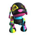 ショッピングロキシー Zoomer ズーマー Zuppies パーティー子犬ロキシーロボット Roxy