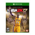 NBA 2K17 Legend Edition Gold XBOX ONE オーディンスフィアストーリーブック版 ビデオゲーム北米英語版