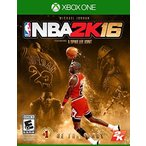 NBA 2K16 Michael Jordan Special Edition Xbox One マイケルジョーダンスペシャルエディションXbox One