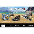 Just Cause 3 Collector's Edition xbox one コレクターズエディションxbox one 北米英語版