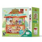 ショッピングどうぶつの森 Animal Crossing Happy Home Designer Nintendo 3DS とびだせどうぶつの森ハッピーホームデザイナーニンテ
