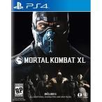 Mortal Kombat XL PlayStation 4 PS4 モータルコンバットXLプレイステーション4北米英語版