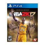 NBA 2K17 Legend Edition Gold PlayStation 4 オーディンスフィアストーリーブック版 ビデオゲーム 北米英
