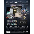 Destiny The Taken King Collector's Edition PlayStation 4 デスティニー撮影王コレクターズ?エディション