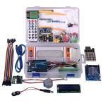 Kuman Project Complete Starter Kit for Arduino UNO R3 Mega 2560 robot Nano breadboard Kits R3メガ256