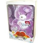 ショッピングケアベア ケアベア Care Bears Special Collector's Edition SHARE BEAR with Swarovski Crystal and Sterling Sil