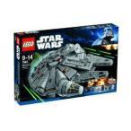 レゴ LEGO スター・ウォーズ ミレニアム・ファルコン 7965