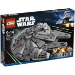 LEGO Star Wars (レゴブロック:スターウォーズ) ミレニアム・ファルコン 輸入版