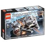 レゴ LEGO スター・ウォーズ ミレニアムファルコン 4504
