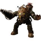 ショッピングDaddy 【バイオショック2】ビッグダディSMEAK PREVIEW Bioshock 2 - Ultra Deluxe Action Figure: Big Daddy