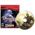 Demon's Souls with Soundtrack CD (輸入版)