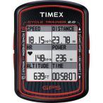 リアルタイムでロードバイクのパフォーマンスを知らせてくれる!Timex社  GPS バイクコンピュータ(速度